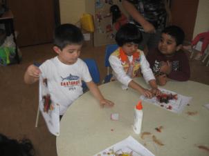 Atelier pré-scolaire 3