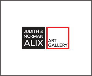Judith & Normal Alix Art Gallery