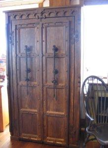 armoire medievale