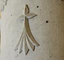 Hermine sur colonne, Château d'Amboise. Photo © Sophie de Roumanie