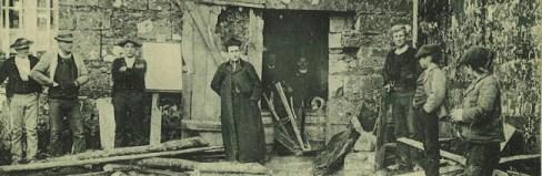 Inventaire à Gourin en mars 1906 (extrait) - www.cartolis.org