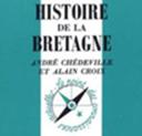 Histoire de Bretagne (Que sais-je)