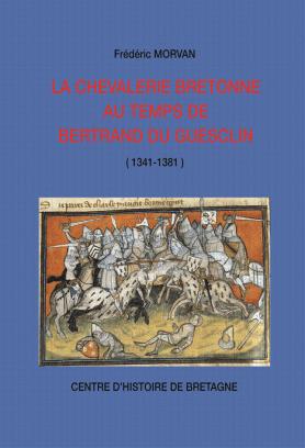 La chevalerie bretonne