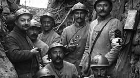 centenaire de la guerre 14 18 à paris