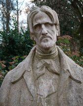 Buste d'Aloysius Bertrand