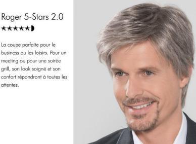 Roger 5-Stars 2.0