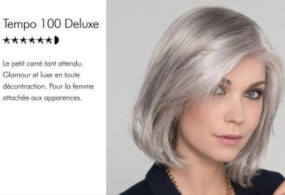 Tempo 100 Deluxe