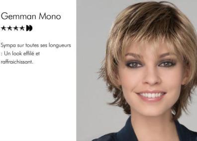 Gemman Mono