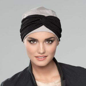 Bando - Bandeau Accessoire Joceli de la collection Ellen's Headwear. Centre du Cheveu Joceli, vente en ligne de foulards, turbans, bandanas, bonnets et perruques à Nantes.