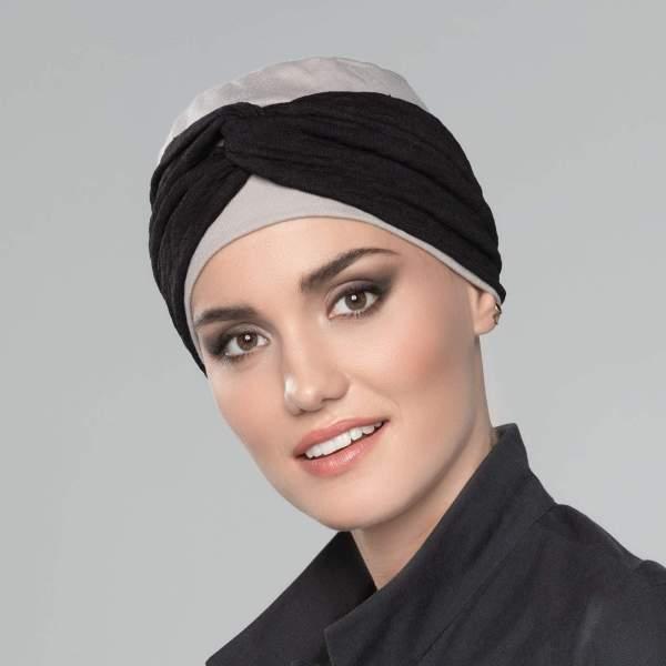 Bando - Bandeau Accessoire Joceli de la collection Ellen's Headwear. Centre du Cheveu Joceli, vente en ligne de foulards, turbans, bandanas, bonnets et perruques à Nantes. Vue de côté