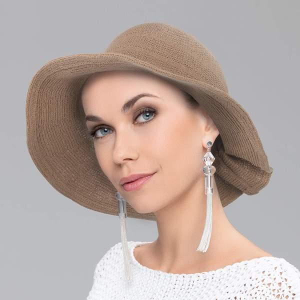 Capana - Chapeau Chimio Joceli de la collection Ellen's Headwear.