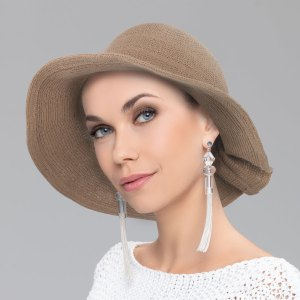 Capana - Chapeau Chimio Joceli de la collection Ellen's Headwear.