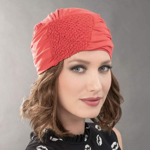 Elsa - Bonnet chimio Joceli de la collection Ellen's Headwear.