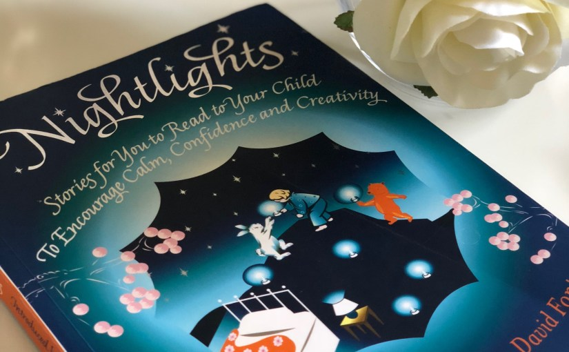 Book Review – Nightlights (by Civardi, Petty, Dunbar & Somerville)