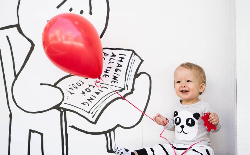9 ways to encourage your toddler to speak