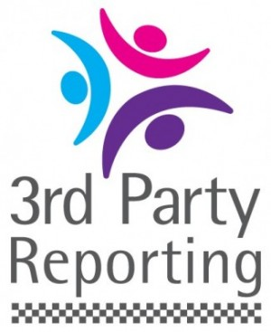 Third-Party Reporting Centre logo