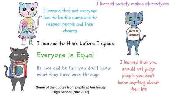 I learned to think before I speak (2)