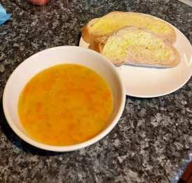 Sarah Hutchinson - Lentil Soup