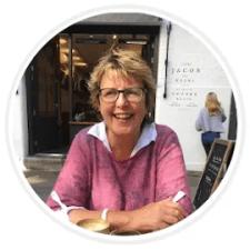 Helen a IC.CML Community member