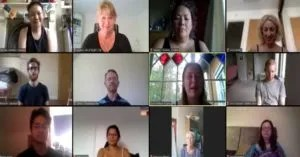 MBSR OnlineLIVE Group Course