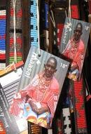 Colliers Équitables Maasai
