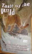 TOW Canyon pour Chats - Poisson