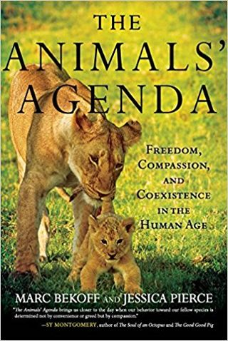 the animals'agenda