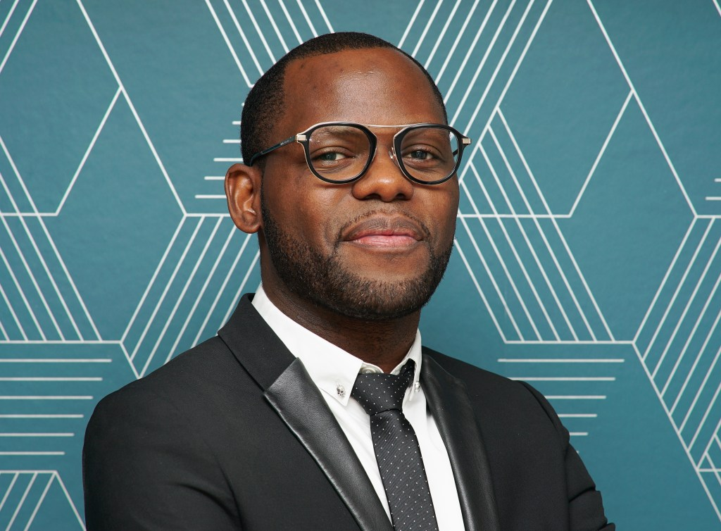 Dr Ludovic N'Kosi