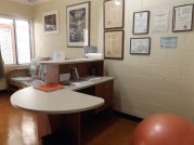 Centrepoint Acupuncture, Roger Thompson, Acupuncture Townsville, Chinese medicine Townsville