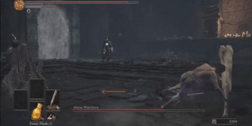 Jeu vidéo, jeux vidéo, Dark Souls 3