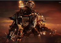 Jeu vidéo, jeux vidéo, Dawn of War 3