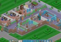 Jeu vidéo, jeux vidéo, Theme Hospital