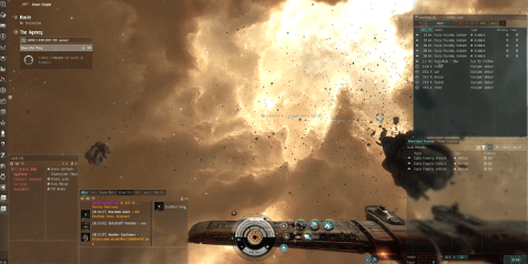 Jeu video, jeux video, Eve Online