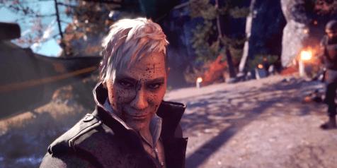 Jeu vidéo, jeux vidéo, Far Cry 4