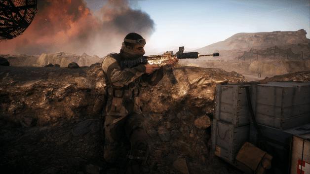 Battlefield V, jeu vidéo, jeux vidéo