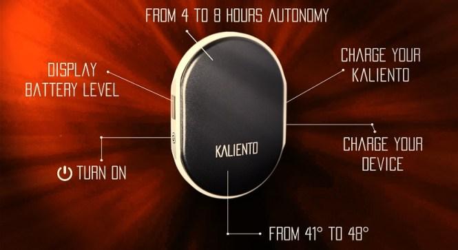 Kaliento, Chauffe main, jeu vidéo, jeux vidéo
