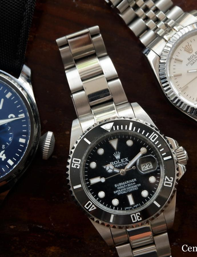 Quit Accepting, Start Hating – Why Brand Snobs and Replica Watches do NOT Belong In This Community!