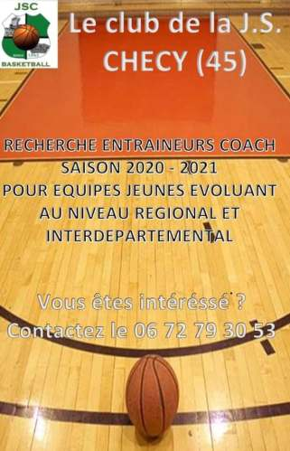 JS Chécy Basket