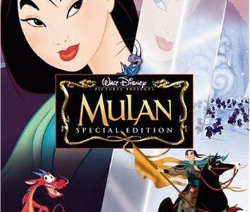 The New Mulan Isn't Asian?!