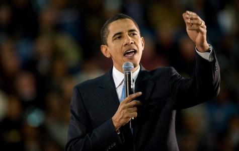 Obama's Reign