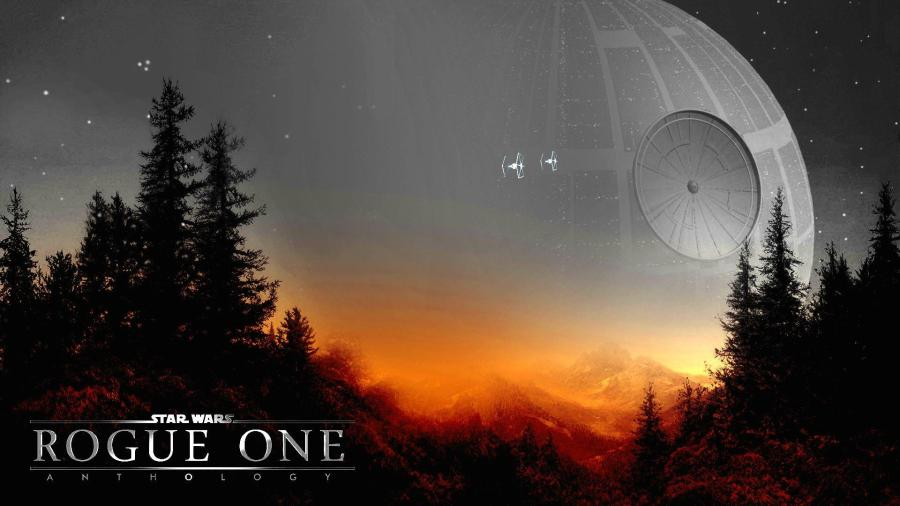 Flaws of Rogue One:  A Star Wars Story
