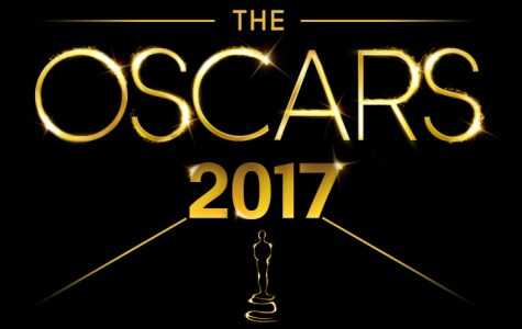 Best Dressed Oscars 2017