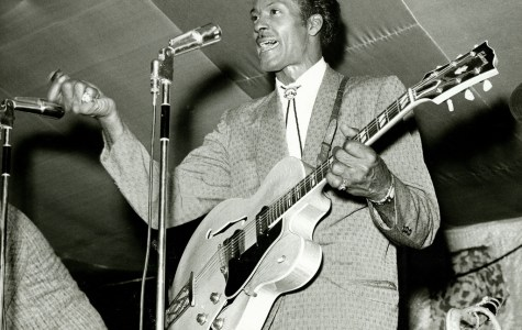 Chuck Berry Obituary