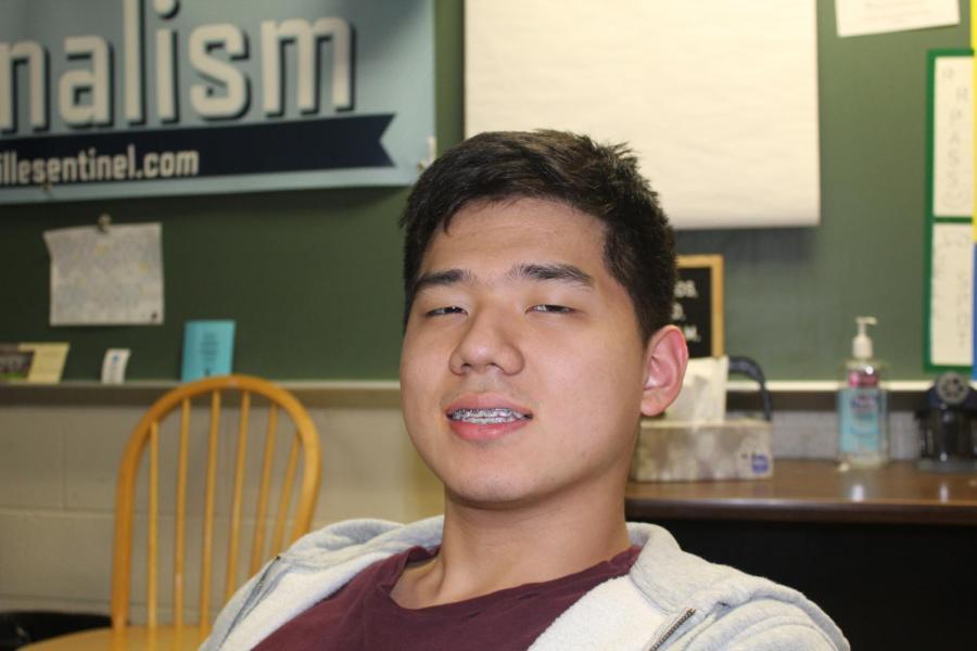 Mike Chu