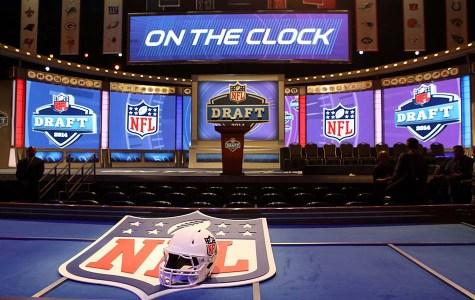 Joe's 2017 NFL Mock Draft