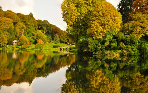 6 Places to Explore in Britain this Autumn