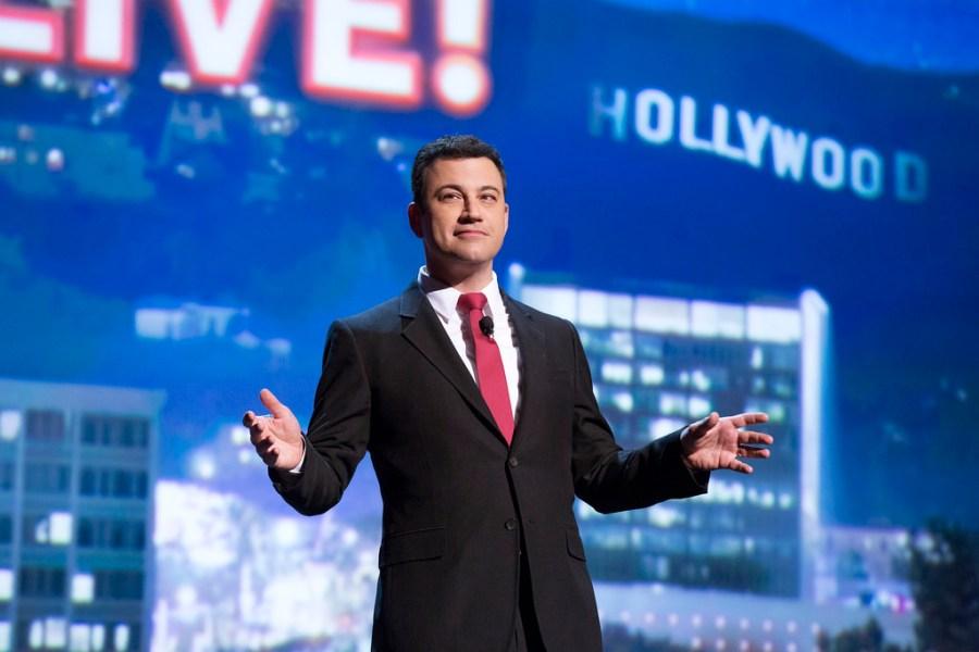 Jimmy Kimmel's Response to Senator Cassidy