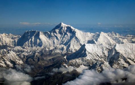 Deaths On Mount Everest
