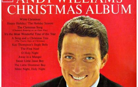 5 Best Christmas Albums