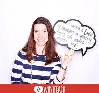 January 2018 Teacher Spotlight: Mrs. Filsinger